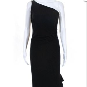Maria Bianca Nero Black Dress
